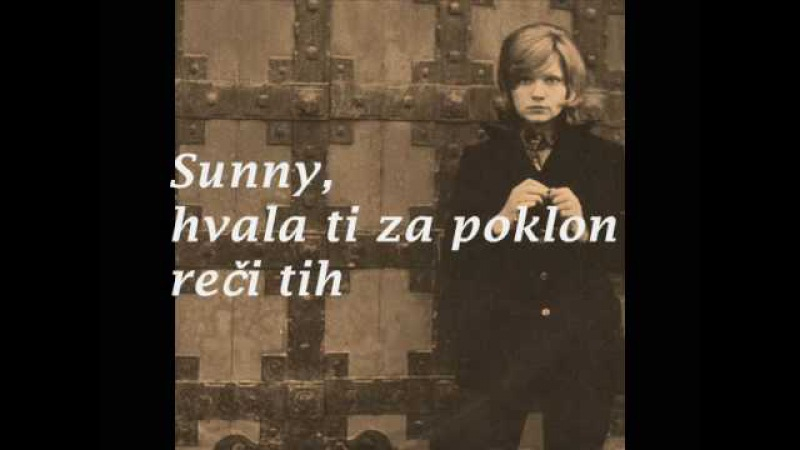 Bisera Veletanlić Sunny