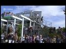 Inna - Sun Is Up (Live ZDF Fernsehgarten 28.08.2011)