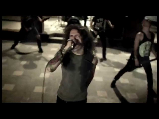 Miss May I Relentless Chaos Official Music Video