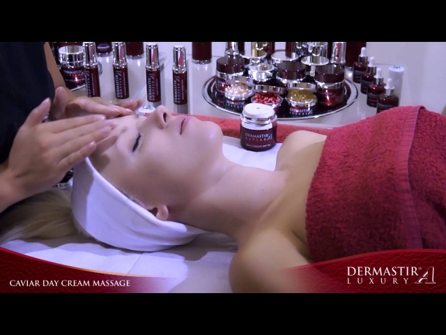 GT003TV Dermastir Caviar Day Cream SPF30 Treatment