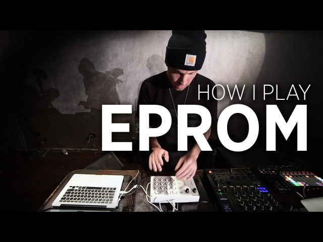 How I Play EPROM Interview Live Setup Walkthrough