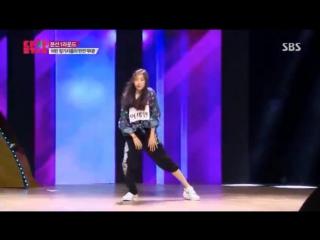 Kpop star 3lee chae yeon lee chae ryeong dance