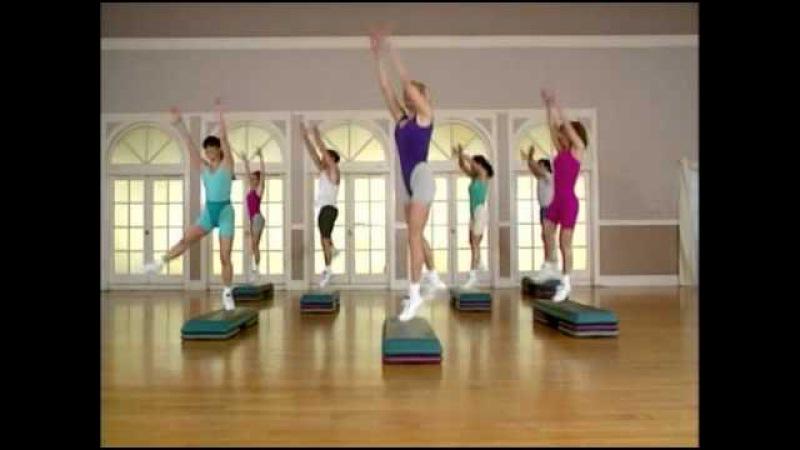 Keti Smit.Step.aerobika.2007.XviD.DVDRip (kinozal.tv)