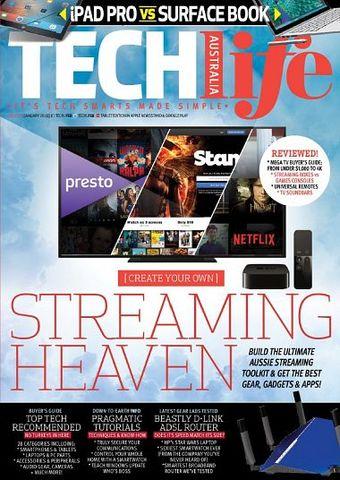 Tech Life – January 2016
