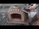 My Construction de nos fours en brique à Bois My Isolation complète