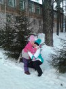 Личный фотоальбом Анастасии Аленовой