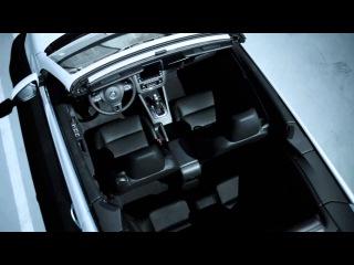 The Volkswagen Eos