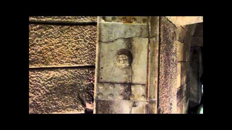 Гробницата на Севт III Казанлъшко Голямата Косматка