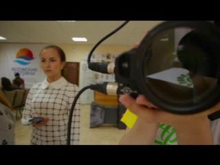 """Клип о фестивале """"Волжские встречи-27"""""""