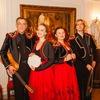 Таньедорес - Испания, гитара, лютня, флейта