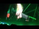 Metallica Москва Олимпийский 2015 - Kirk Hammet Solo (Metallica In Concert) 1080HD / Moscow 2015