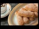 Бисквитное печенье Савоярди (Дамские пальчики).