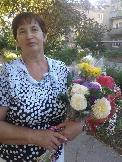 фото варнавская людмила васильевна понять