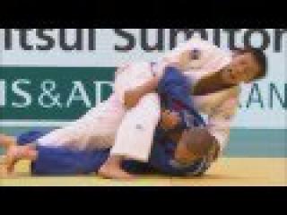 NAOHISA TAKATO - JUDO Highlights 2015 Hd