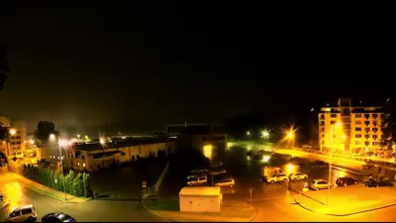Елгавская ночь 27 июня