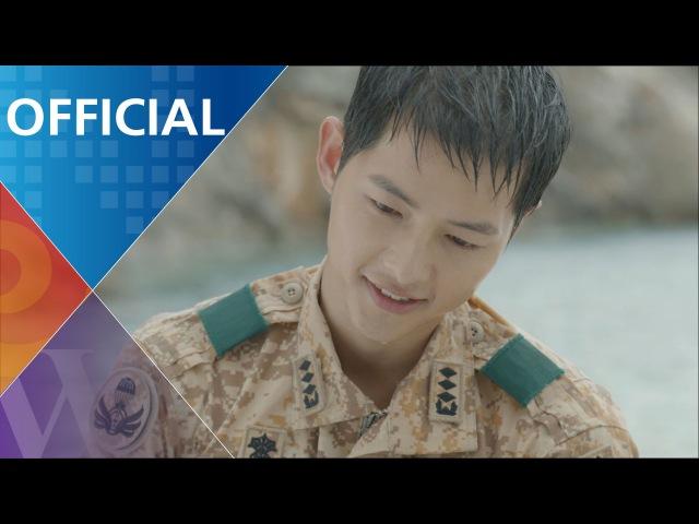[MV] K.will(케이윌) - Talk Love(말해! 뭐해?) l 태양의 후예 OST Part.6
