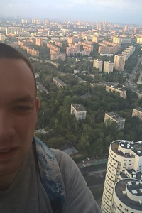 Павлов Антон