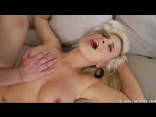 [ / ] Whitney Taylor - 19 Year Old Girl 1st Anal [Blondes, Teen, Anal, Facial]