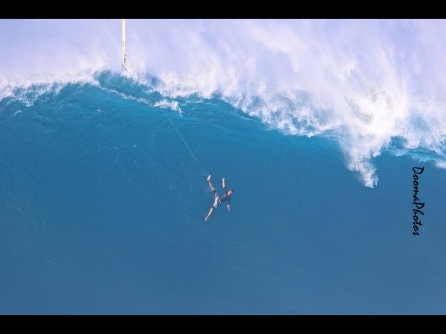 Jaws Peahi Maui BigWaveWipeouts