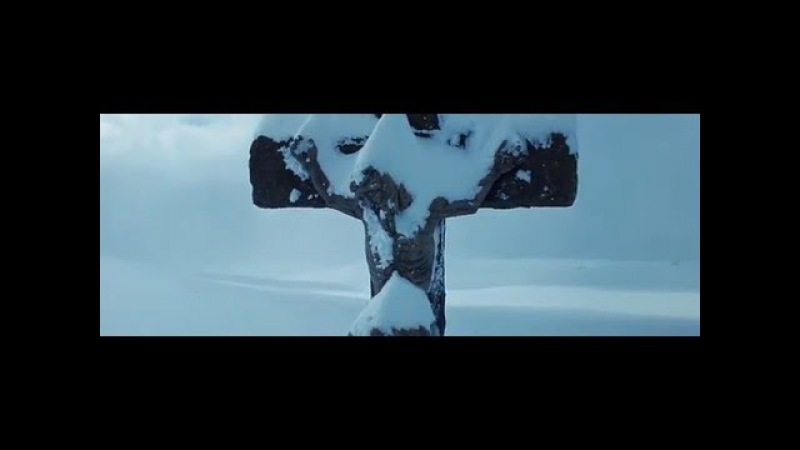 The Hateful Eight Christ Opening Scene plus Ennio Morricones - L'Ultima Diligenza di Red Rock