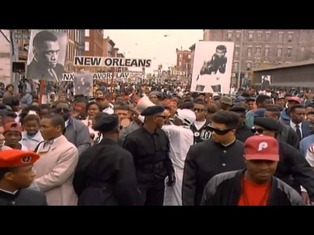 PUBLIC ENEMY Fight The Power Full Version HQ VIDEO