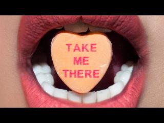 Adore Delano - Take Me There [Sneak Preview]