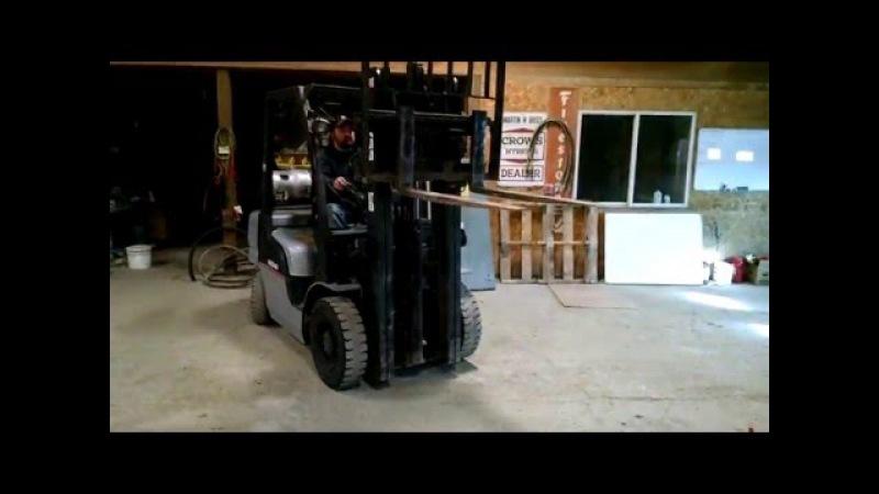 Dolapdere Kiralık Forklift Kiralama 0532 715 59 92