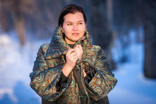 Ирина Южакова, Усть-Каменогорск, Казахстан