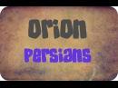 AoE 2 OrionPersians Fast drush 9 Mar