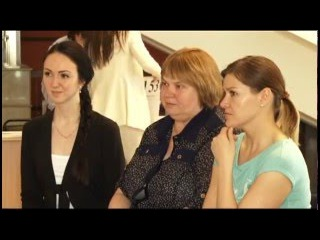 В Барнауле в седьмой раз прошел фестиваль-конкурс «Солнечный бал»