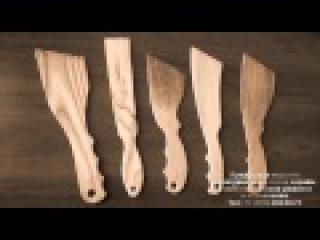 Предлагаем изделия из натуральных пород дерева