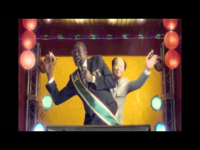 Banned Nandos Mugabe Commercial Last dictator standing.