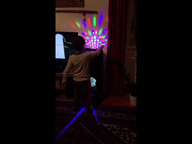 Sony MHC-V7D ...DJ Szilard...Happiness...