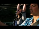 Demi Lovato and Joe Jonas Make A Wave Music