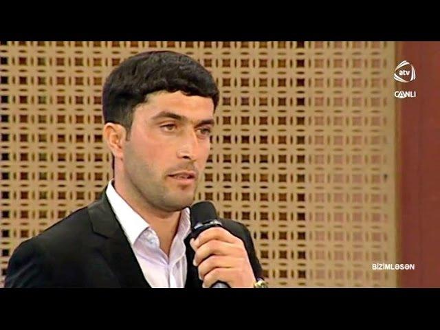 Bizimlesen ATV Pervin Yaquboglu Seferov Neftcala Qacaqkend