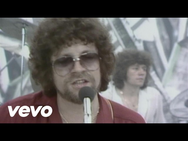 Electric Light Orchestra Confusion 1979
