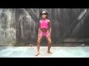 Crianças Dançando Funk