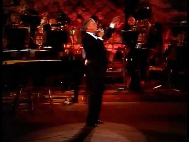 Frank Sinatra New York New York Concert wmv
