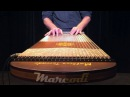 I Don't Want to Miss a Thing (Aerosmith) on harpejji K24 by Mathieu Terrade.