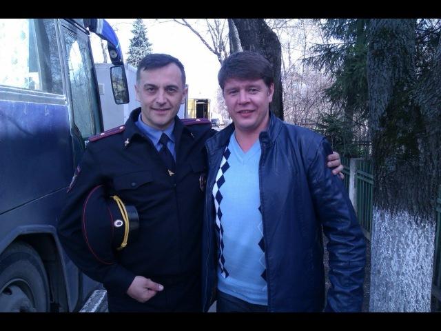Дмитрий Сапронов в т с Второй убойный 2 сезон 14 серия 14 07 2013 Боевик детектив