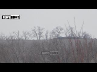 ВСУ заняли буферную зону: Артиллерия ДНР заблокирована