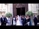 MATRIMONIO di CRISTEL Carrisi e DAVOR Luksic - ALBANO e ROMINA POWER