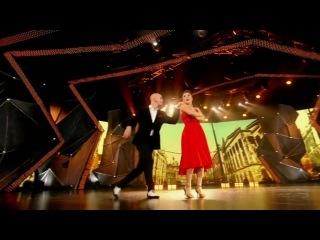 Танцы на ТНТ - Егор Дружинин и Юлиана Бухольц
