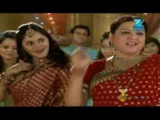 Yahaaan Main Ghar Ghar Kheli Apr 12 Shelly's Dance