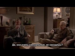 Реджи Перрин Reggie Perrin 2 сезон 4 серия Русские субтитры