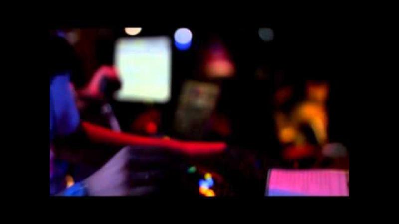 4Mal Teria Evgeny Svalov DJ set at Van Gogh Club