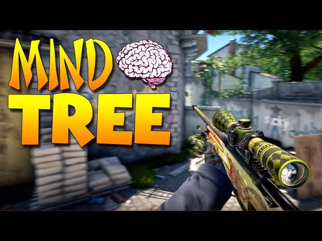 CS:GO - Mind Tree by fuze