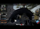 CS GO GUAP vs ELTECH game 2 de cbble