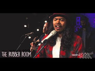 The Temper Trap - Thick As Thieves (The Rubber Room   Triple M)