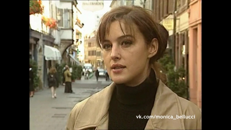 LAppartement - Monica Bellucci 1996